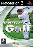Leaderboard Golf (PS2)
