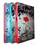 Gemma Malley Gemma Malley: 3 books: Declaration series (The Declaration / The Resistance / The Legacy rrp £20.97)