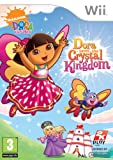 echange, troc Dora The Explorer: Dora Saves the Crystal Kingdom (Wii) [import anglais]
