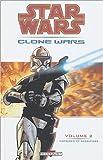 echange, troc Duursema, Thompson, Ostrander, Blackman - Star Wars - Clone Wars, tome 2