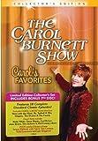 Carol Burnett: Carol's Favorites Limited Edition (7 DVD Collection) [DVD] (20...