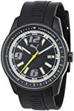 Puma Time Gents Watch RACE LUMINOUS CHRONO 3HD BLACK A.PU102141004