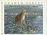 The Church Mice Take A Break Graham Oakley