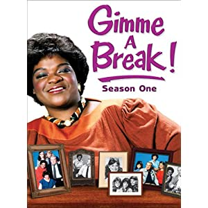 Gimme a Break Season One