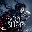 Bone Shop: A Marla Mason Novel