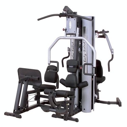 Review cheap product body solid g s selectorized home gym