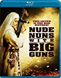 Nude Nuns with Big Guns [Blu-ray] b