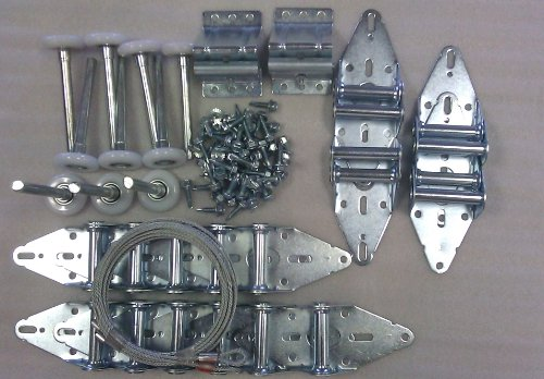Images for Garage Door Hardware Kit