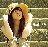 azusa 1st Album azusa[通常盤]