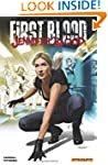 Jennifer Blood: First Blood TP