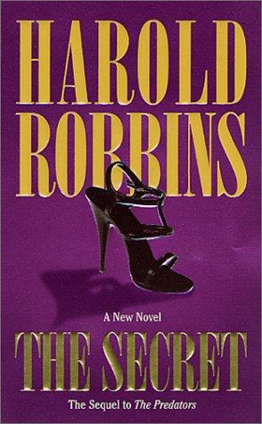 The Secret, HAROLD ROBBINS