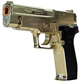 Firepower® Sig Sauer Spring-Loaded Limited Edition Airsoft Pistol