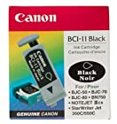 Canon BCI-11 Black Ink Cartridge-3 Tanks