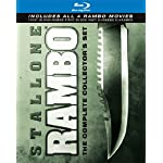 47% Off Rambo: The Complete Collectors Set
