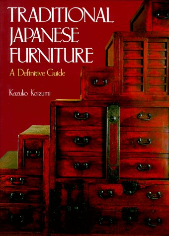 Traditional Japanese Furniture