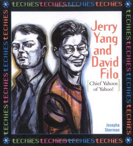Jerry Yang/David Filo: Chief Yahoos?