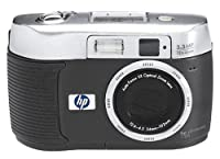 HP PS720 3.3MP Digital Camera w/ 3x Optical Zoom from Hewlett Packard