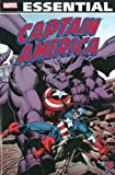 Essential Captain America - Volume 7 (0785184090) by Roger McKenzie