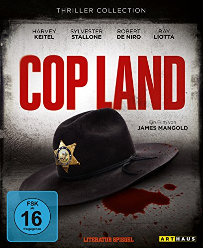 Copland - Thriller Collection [Blu-ray]