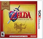 Nintendo Selects: The Legend of Zelda...