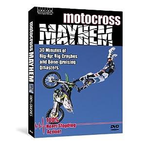 Motocross Mayhem movie