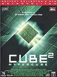 echange, troc Cube² : Hypercube - Edition 2 DVD