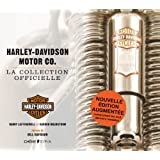 HARLEY-DAVIDSON MOTOR CO. La collection officielle