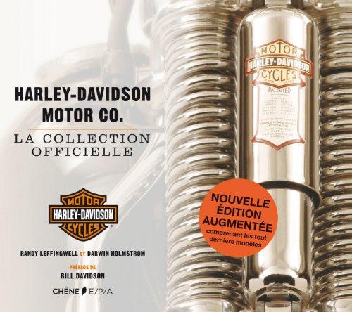 Telecharger des livres pdf gratuits harley davidson motor for Harley davidson motor co