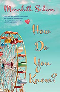 How Do You Know? by Meredith Schorr ebook deal