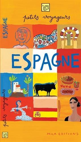 Les Petits voyageurs en Espagne
