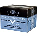 Premium Estate Iced Tea