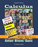 Calculus: Student Skills Version, Seventh Edition (047144605X) by Anton, Howard A.