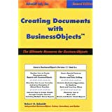 Creating Documents with BusinessObjects