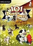 echange, troc 101 Puppy Pets (Mac DVD) [import anglais]