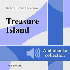 Ostrov sokrovishch [Treasure Island]   [Robert Louis Stevenson]