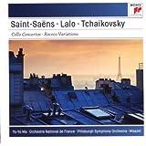 Cellokonzert Nr. 1, op. 33/Cellokonzert in D-Moll