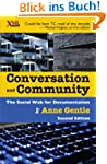 Conversation and Community: The Socia...