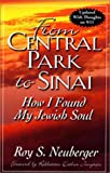 img - for From Central Park to Sinai: How I Found My Jewish Soul book / textbook / text book