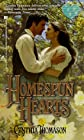 Homespun Hearts (Zebra Splendor Historical Romances)