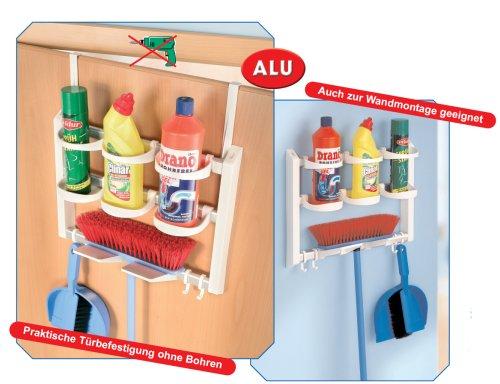 RUCO V216 Struttura porta utensili per pulizia