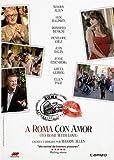 A Roma Con Amor [DVD]