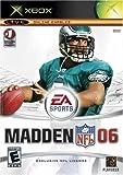 Madden NFL 2006 - Xbox