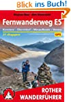 Fernwanderweg E5: Konstanz - Oberstdo...