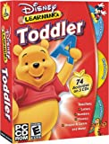 Toddler Bundle (Pooh Toddler, Mickey Toddler, and Book of Pooh)