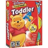 Toddler Bundle (Pooh Toddler, Mickey Toddler, and Book of Pooh) ~ Disney