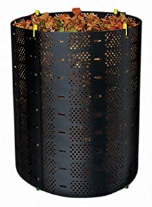 Presto Products GKL0951-6 Geobin Composting System (Discontinued by Manufacturer)
