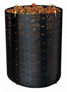 presto products gkl0951 6 geobin composting. Black Bedroom Furniture Sets. Home Design Ideas