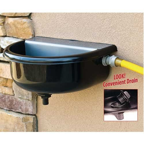 H2O Animal Hydration Tough Guy Automatic Waterer