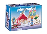 Playmobil Royal Bed Chamber