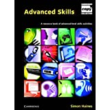 Advanced Skills Book and Audio CD Pack (Cambridge Copy Collection)by Simon Haines